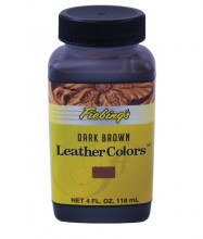 Краска LeatherColors т.кор