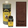 Краска Oil Dye show brown