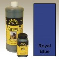 Краска Oil Dye royal-blue